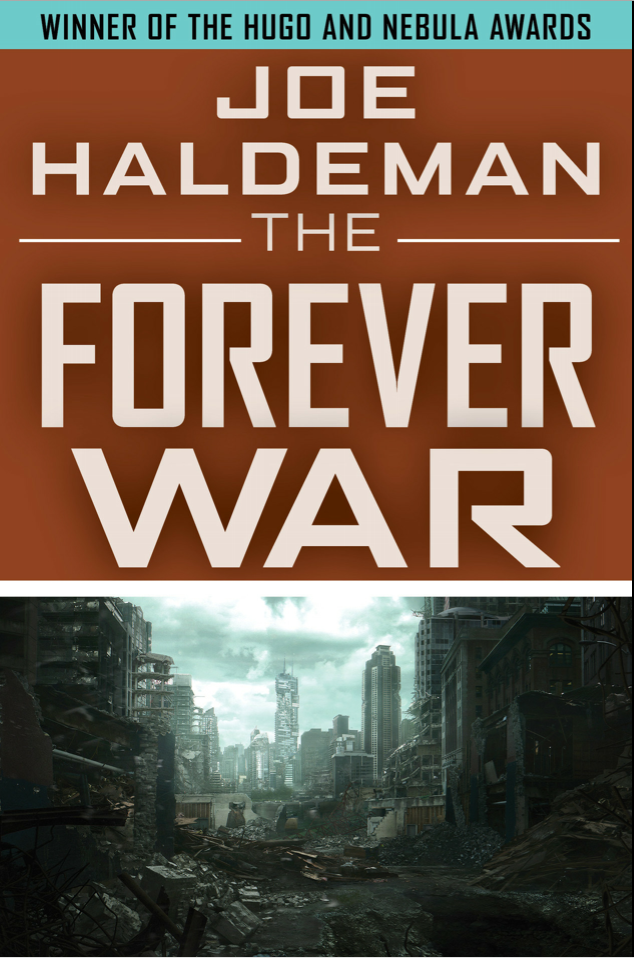 Cover of The Forever Way